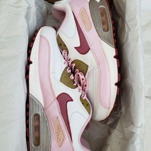 Nike Air Max 90 CL (GS) - Valentine's